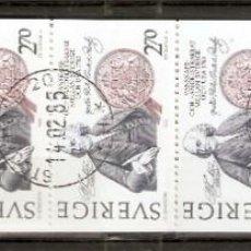 Briefmarken - SUECIA. 1983 .CUADERNILLO. C1214 - 156631582