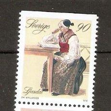 Briefmarken - SUECIA. 1979. YT 1069,1070 - 156696518