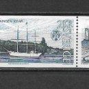 Sellos: SUECIA 1985 ** NUEVO BARCOS - 5/47. Lote 168373244