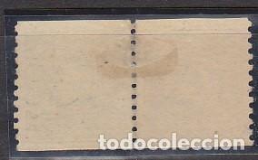 Sellos: o 126a (tète-béche) 1920/4 - Foto 2 - 178595273