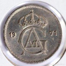 Sellos: SWEDEN. 1971U. Lote 202785498