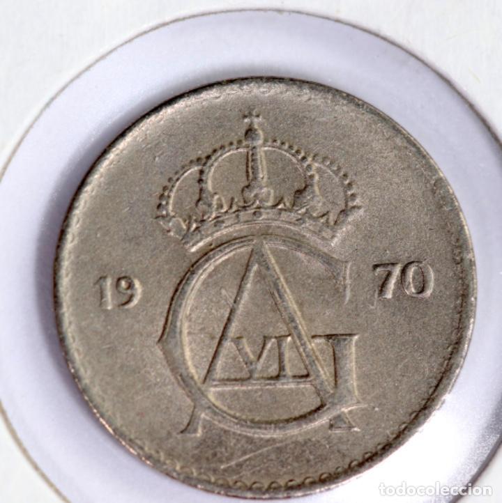 SWEDEN. 1970U (Sellos - Extranjero - Europa - Suecia)