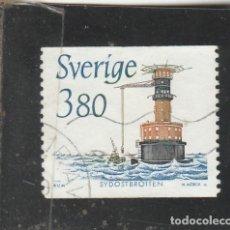 Sellos: SUECIA 1989 - YVERT NRO. 1510 - USADO -. Lote 205287247