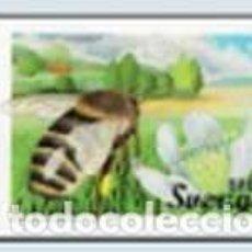 Sellos: SELLO USADO DE SUECIA YT 3024. Lote 205648748
