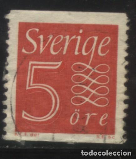 S-5482- SUECIA. SVERIGE. (Sellos - Extranjero - Europa - Suecia)
