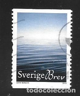 SUECIA (Sellos - Extranjero - Europa - Suecia)
