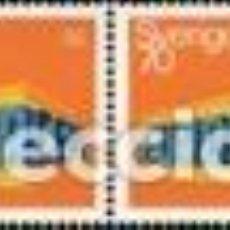 Sellos: SELLOS USADOS DE SUECIA , YT 615A. Lote 237164425