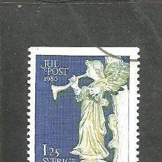 Francobolli: SUECIA 1980 - YVERT NRO. 1115 - USADO -. Lote 254899215