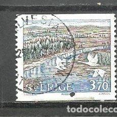 Francobolli: SUECIA 1990 - YVERT NRO. 1568 - USADO -. Lote 254900905