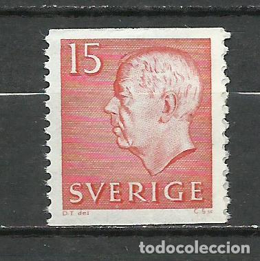 SUECIA - 1961 - MICHEL 468** MNH (Sellos - Extranjero - Europa - Suecia)