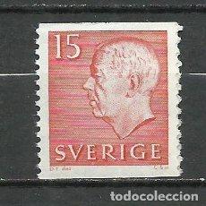 Sellos: SUECIA - 1961 - MICHEL 468** MNH. Lote 257633500