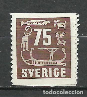 SUECIA - 1954 - MICHEL 399** MNH (Sellos - Extranjero - Europa - Suecia)