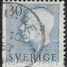 Sellos: SUECIA YVERT 422A. Lote 268819434