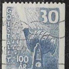 Sellos: SUECIA YVERT 432. Lote 268819959
