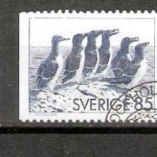 Timbres: SUECIA. 1976. YT 917, 917A. Lote 273961088