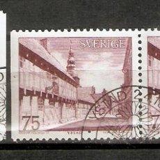 Timbres: SUECIA. 1974. YT 827,828A. Lote 277133108