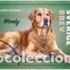 Selos: SELLO USADO DE SUECIA 2020 AUN POR DESPEGAR, YT 3315. Lote 291251218