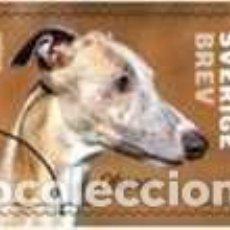 Selos: SELLO USADO DE SUECIA 2020 AUN POR DESPEGAR, YT 3313. Lote 291251383