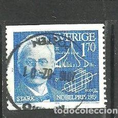 Selos: SUECIA 1979 - YVERT NRO. 1076 - USADO -. Lote 293685593