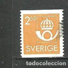 Selos: SUECIA 1985 - YVERT NRO. 1299 - USADO -. Lote 293685668