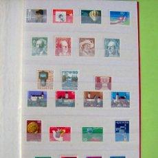 Sellos: SELLOS DE SUIZA AÑO 1979 COMPLETO. . Lote 26374929