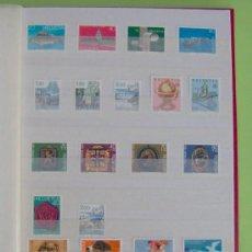 Sellos: SELLOS DE SUIZA AÑO 1983 COMPLETO. . Lote 26374959