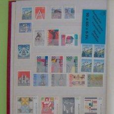 Sellos: SELLOS DE SUIZA AÑO 1993 COMPLETO. . Lote 26354188