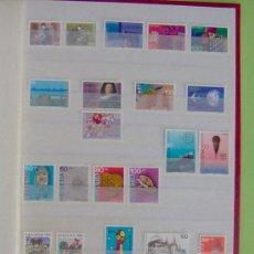 Sellos: SELLOS DE SUIZA AÑO 1994 COMPLETO. . Lote 26354183