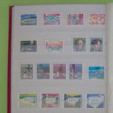 Sellos: SELLOS DE SUIZA AÑO 1996 COMPLETO. . Lote 26354206