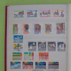 Sellos: SELLOS DE SUIZA AÑO 1997 COMPLETO. . Lote 26354202