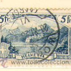 Sellos: SUIZA * (YYV 230) . Lote 26635071