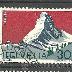 Sellos: YT 821 SUIZA 1965. Lote 122171542