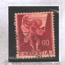 Sellos: SUIZA 1958 - YVERT NRO. 613 - USADO. Lote 40981071