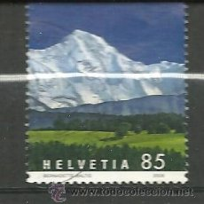 Timbres: YT 1893 SUIZA 2006. Lote 179008805