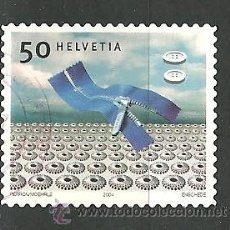 Timbres: YT 1808 SUIZA 2004. Lote 181336192