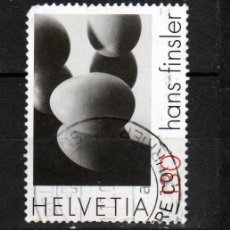 Sellos: YT 2014 SUIZA 2008. Lote 54596041