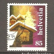Sellos: YT 1965 SUIZA 2007. Lote 155376041