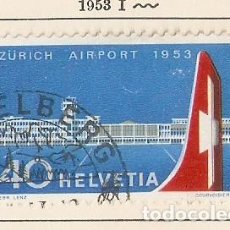 Sellos: SUIZA. 1953. YV Nº 536 . Lote 63471724