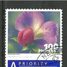 Timbres: YT 2121 SUIZA 2011. Lote 110909746