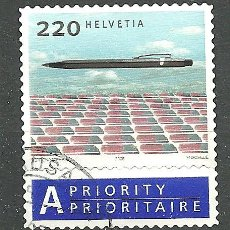 Timbres: YT 1854 SUIZA 2005. Lote 110909422
