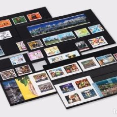 Sellos: SWITZERLAND 2017 - YEAR SET 2017 - (MINT) - YEAR COLLECTIONS. Lote 104231455