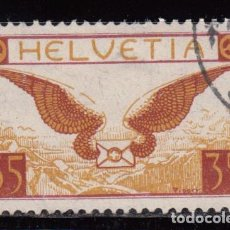 Sellos: SUIZA , AÉREO 1929 - 1937 YVERT Nº 13 A. Lote 105676075