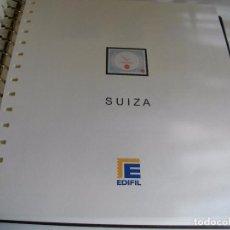 Sellos: SUIZA SELLOS DEL AÑO 2008 Y 2009 NUEVOS LOS DE LAS FOTOS VER TODOS MIS SELLOS. Lote 114786467
