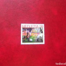Sellos: SUIZA 2004, YVERT 1790, MNH-SC. Lote 115353411