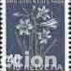 Sellos: SELLO USADO DE SUIZA, YT 470. Lote 121100339