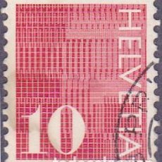 Sellos: 1970 - SUIZA - YVERT 861. Lote 124550943