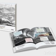 Sellos: SWITZERLAND 2016 - YEAR BOOK 2016 MINT - ANNUAL PRODUCT. Lote 138073382