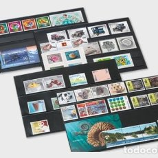 Sellos: SWITZERLAND 2015 - YEAR SET 2015 MINT - YEAR COLLECTIONS. Lote 138074406