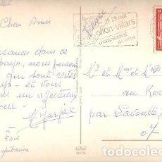 Sellos: SUIZA & MARCOFILIA, RECUERDO DE LAUSANNE, VILLARS-SUR-OLLON, LA VOULTE-SUR-RHÔNE 1971 (944). Lote 143900326