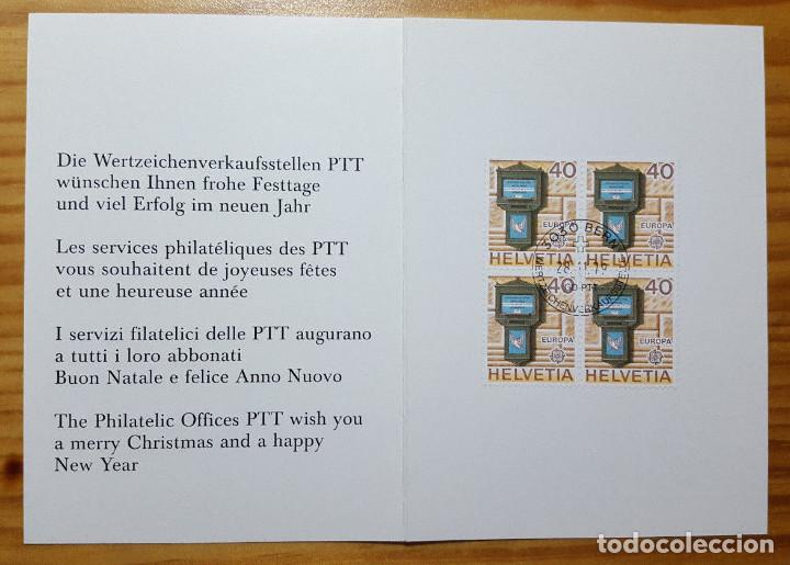 Sellos: Lote sellos de Suiza - Lot Stamp Helvetia - Foto 3 - 146145062